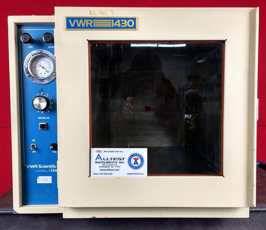 VWR Scientific 1430 image-8323