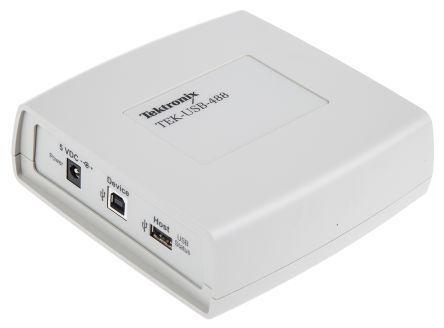 Tektronix -USB-488^ image-116153