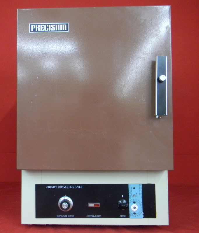 Precision Scientific 16EG image-7043