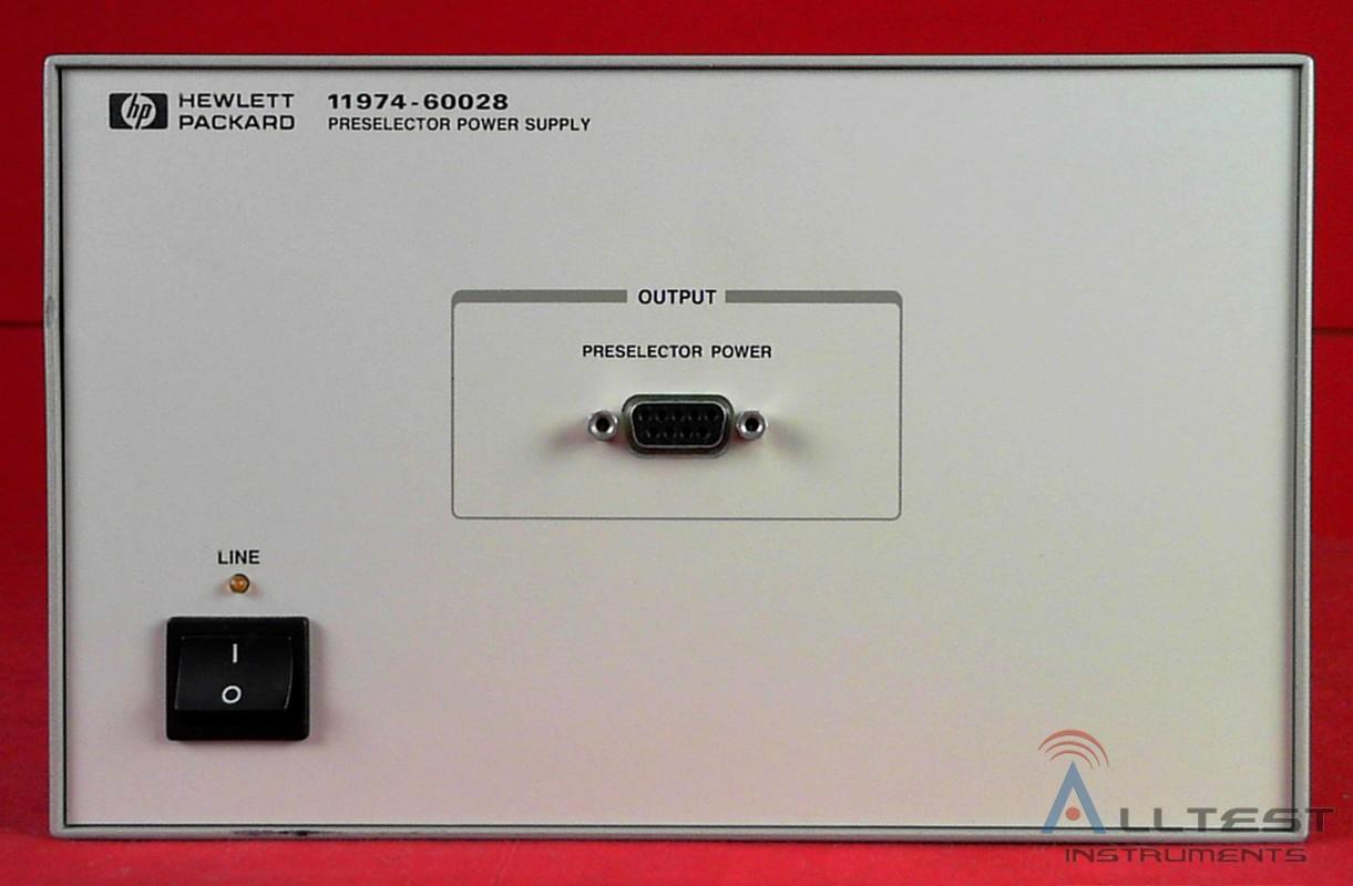 HP/Agilent/Keysight 11974-60028 image-2760