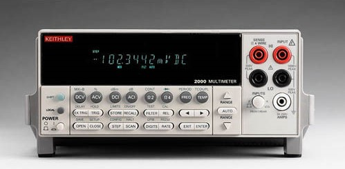 Keithley 2000-20-NEW image-117496