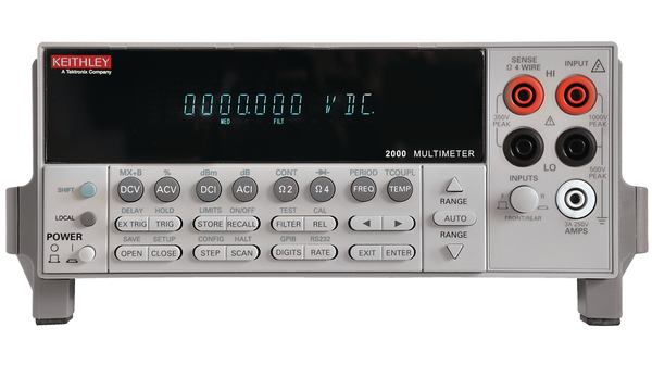Keithley 2000-20/E-NEW image-117495