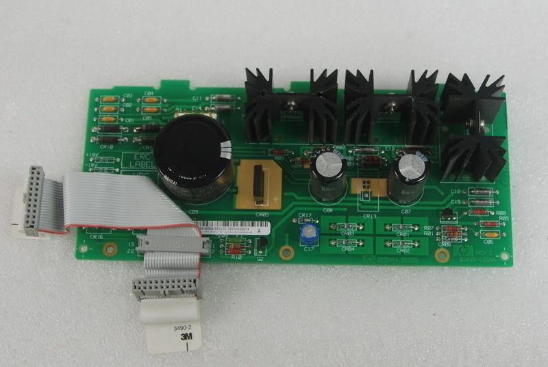 Keysight//Agilent  03458-66509 DCV Reference PCA
