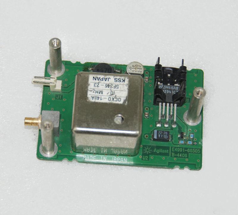 HP - Agilent - Keysight E4991-66505 Printed Circuit Board
